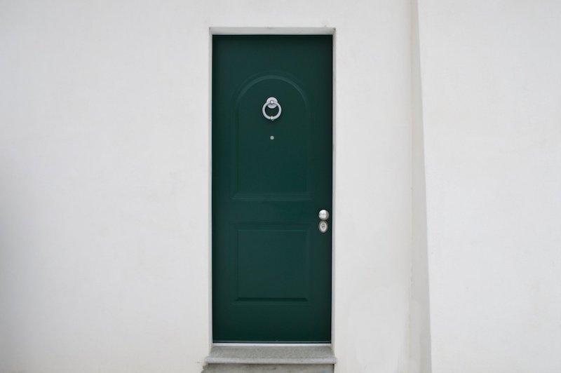 Porta blindata tomatis serramenti - Porta finestra blindata ...